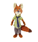 Disney Plush - Nick Wilde - Zootopia - 14
