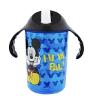 Disney Sippy Cup - Mickey Mouse Cup with Handles