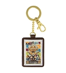 Disney Keychain - Disney's Polynesian Village Resort