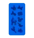 Disney Ice Cube Tray - Colorful Kitchen - Character Shapes and Icons