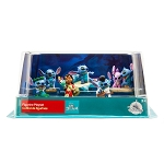 Disney Figure Play Set - Lilo & Stitch - Walt Disney World