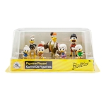 Disney Figure Play Set - DuckTales - Walt Disney World