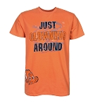 Disney Shirt for Adults - Finding Nemo - Just Clowning Around
