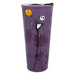 Disney Travel Mug - Jack Skellington Ceramic - Tall