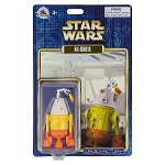 Disney Halloween Droid - Star Wars R4-BOO18 - Candy Corn
