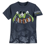 Disney T-Shirt for Boys - Halloween - Vampire Mickey - I Vant Candy