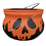 Disney Cauldron Mug - 2018 Halloween - Hot Chocolate & Marshmallows