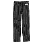 Disney Lounge Pants for Men - Jack Skellington - Striped