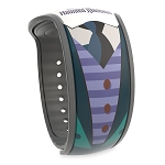 Disney Magic Band 2 - The Haunted Mansion - Maid and Butler