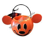 Disney Halloween Candy - Mickey Pumpkin - I Vant Candy - Sour Pumpkins