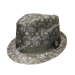 Disney Fedora Hat - The Haunted Mansion - Wallpaper