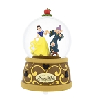 Disney Snow Globe - Snow White and the Seven Dwarfs Musical