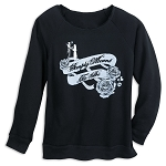 Disney Sweatshirt for Women - Jack and Sally - Simply Meant to Be