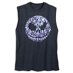 Disney Sleeveless Shirt for Adults - Jack Skellington and Friends
