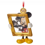 Disney Christmas Ornament - Mickey Mouse Legacy - Sketchbook