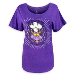 Disney Shirt for Women - 2018 Epcot Food and Wine Festival - Figment