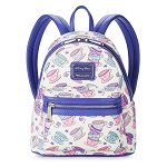 Disney Loungefly Backpack - Mad Tea Party - Tea Cups - Mini