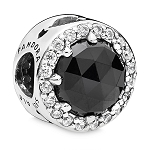 Disney Pandora Charm - Evil Queen Black Magic