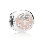 Disney Pandora Charm - It's a small world