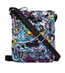 Disney Vera Bradley Mini Hipster - Mickey's Iconic Collection