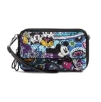 Disney Vera Bradley All in One Crossbody - Mickey's Iconic Collection