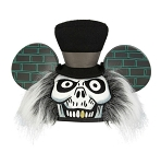 Disney Hat - Ears Hat - Haunted Mansion - Hatbox Ghost