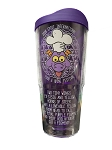 Disney Tervis Travel Tumbler - 2018 Food & Wine Festival - Figment