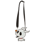 Disney Loungefly Crossbody Bag - Zero - Nightmare Before Christmas