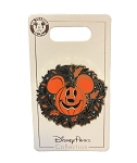 Disney Halloween Pin - Mickey Mouse Pumpkin