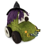 Disney Halloween Ornament - Scary Scarecar - Cars Land