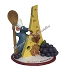Disney Figurine - 2018 Food and Wine Festival - Chef Remy