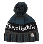 Disney Knit Hat - Jack Skellington - Bone Daddy