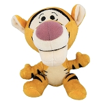 Disney Magnet - Tigger Big Head Plush