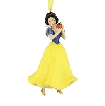Disney Figure Christmas Ornament - Snow White with Apple