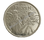 Disney Token - Disney Springs - Frozen