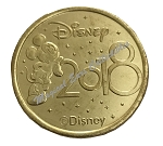 Disney Token - Disney Springs - 2018 Mickey Mouse