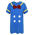 Disney Costume Shirt for Adults - Donald Duck - I am Donald