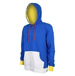 Disney Zip Hoodie for Adults - Donald Duck - I am Donald