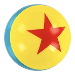 Disney Bouncy Ball - Pixar Logo - Walt Disney World