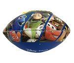 Disney Mini Football - Pixar Characters - Disney Parks