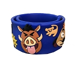 Disney Silicone Slap Bracelet - Animal Kingdom - Lion King