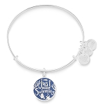 Disney Alex & Ani Bracelet - Finding Nemo - Just Keep Swimming