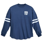 Disney Spirit Jersey for Adults - Walt Disney World - Navy and White