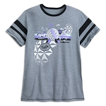 Disney Shirt for Adults - Epcot Athletic Jersey - Walt Disney World