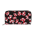 Disney Wallet - Minnie Mouse Bows All Over