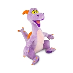 Disney Plush - Figment - Journey Into Your Imagination - 9