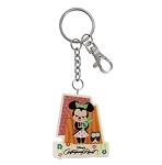 Disney Keychain - Disney's Contemporary Resort