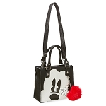 Disney Loungefly Crossbody Bag - Mickey Mouse Face