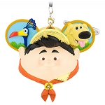 Disney Ear Hat Ornament - Pixar UP - Russell