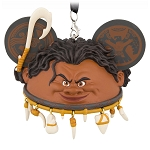 Disney Ear Hat Ornament - Moana - Maui